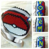 Pokeball Bag :DD