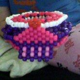 Cuppy Cake Cage Cuff