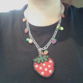 Fruitsoup Necklace