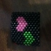 Back Of PLUR Cuff