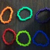 Rainbow Singles