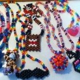 Necklaces [:
