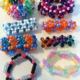 3D Cuffs & Other Bracelets