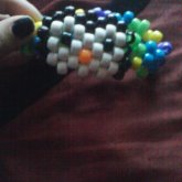Penguin Multicolor Cuff