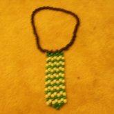 Slytherin Mini Tie