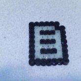 Center Text Symbol