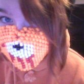 Mask(: