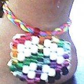 Peace Ankle Bracelet :3