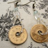 Spare Change Earrings