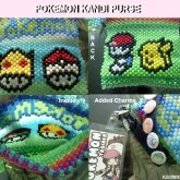 Pokemon Purse