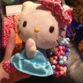 Hello Kitty 3D Cuff