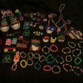 Some Of My Kandi(: