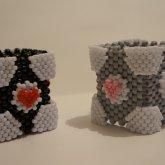 Companion Cube Babys