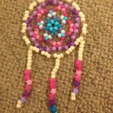 Princess Dream Catcher