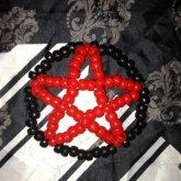 Kandi Pentagram