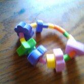 Foam Beads Single