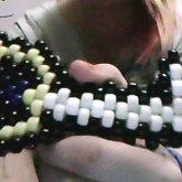 A Keyblade.