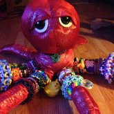 BJ The Kandi Squid
