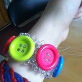 Button Cuff!!!! :D