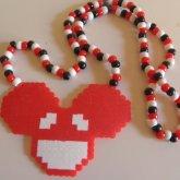 Deadmau5 Necklace