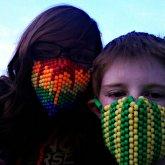 Masks!!