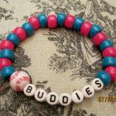 Baseball Buddies Single