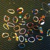 My Kandi Bracelet Collection