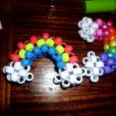 3D Kandi Rainbows