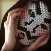 V For Vendetta/Anonymous Mask
