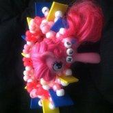 Pinkie Pie 3d Cuff!