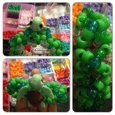 Squirt 3D