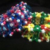Slinky Cuffs