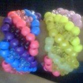 X-base W/ Tri Beads