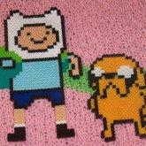 Finn And Jake Perlers