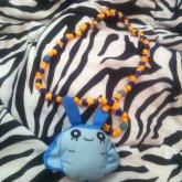 Pokemon Necklace :)