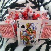 Playing Cards 3d Cuff :)