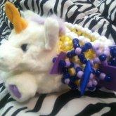 Awesome Unicorn 3d Cuff!
