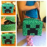 Creeper Bag!!