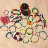 Kandi Received At EDC