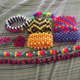 Cuffs And Keychains =D