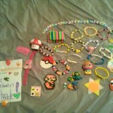 My First Kandi Trade!! From Shayeshortyy