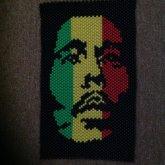 Kandi4-another Bob Marley Poster
