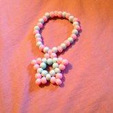 Cotton Candy Star Single