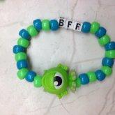Mike BFF Bracelet