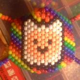 Finn Rainbow Mask