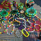 All Of My Kandi! :3