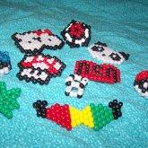 Random Kandi Things