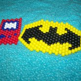 Batman And Game Boy