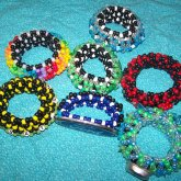 All My 3D Cuffs