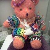 My Kandi Bear :D